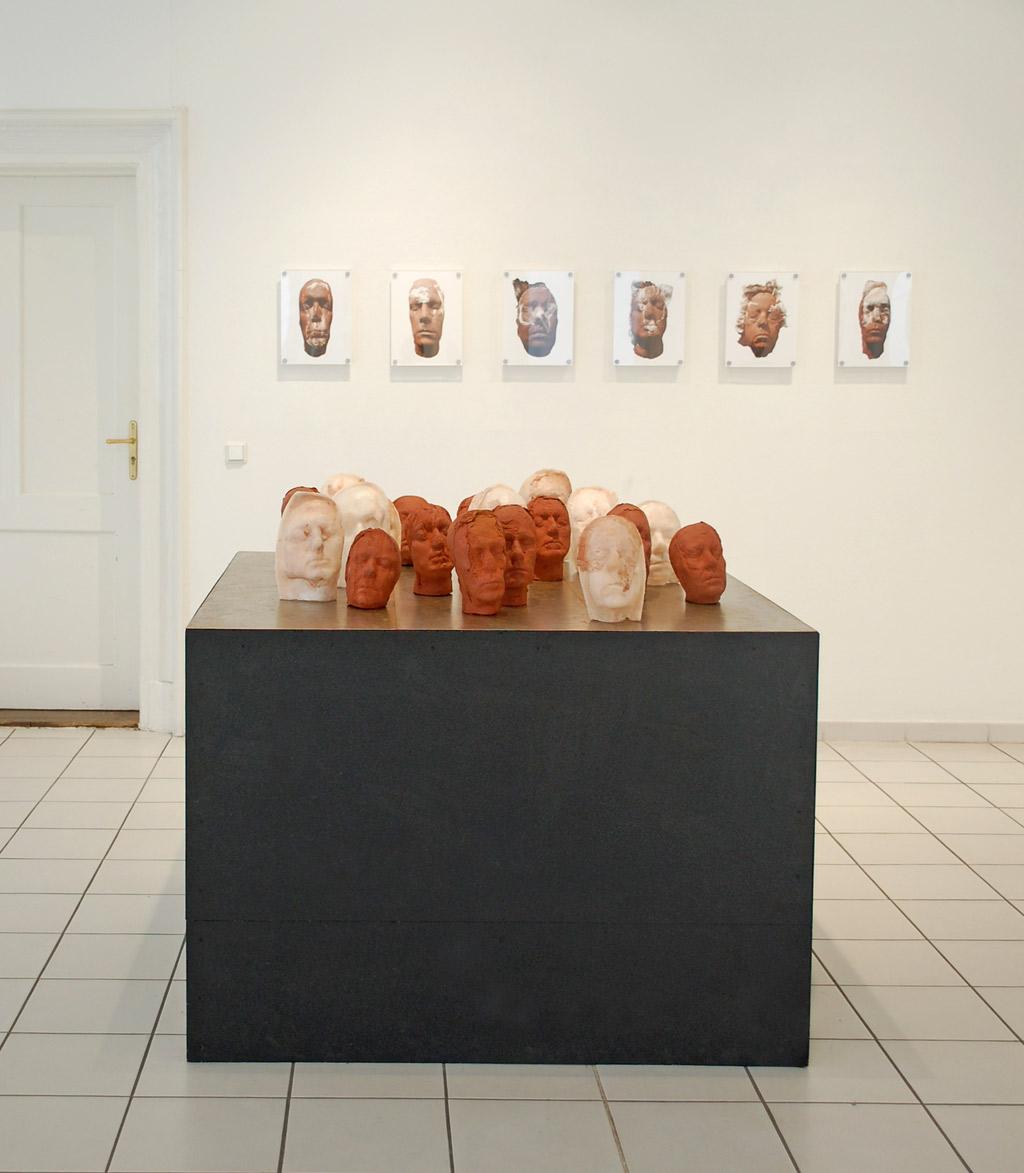 Versatzstücke, 2010